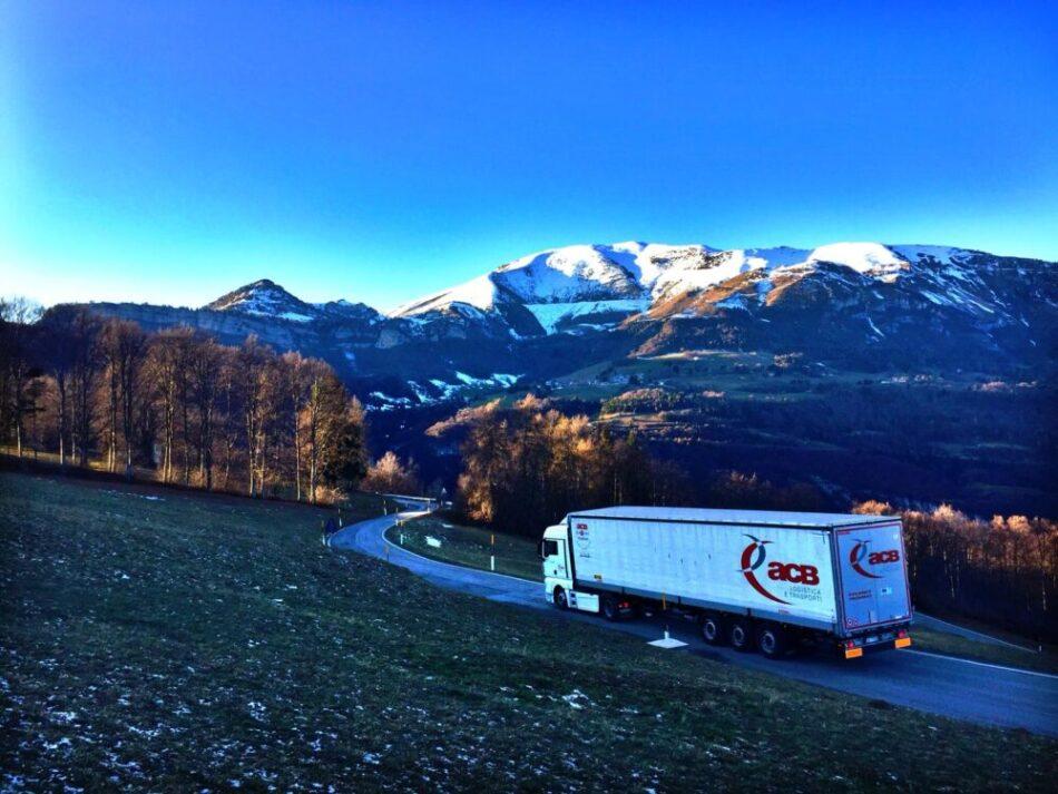 Trasporti Logistica OSM-PartnerBg