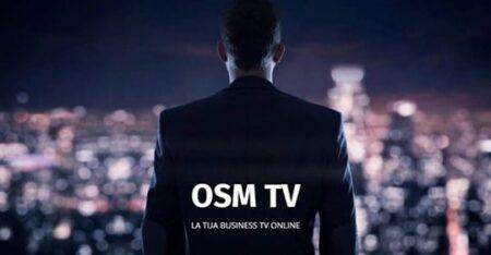OSM TV: La Business Television interattiva