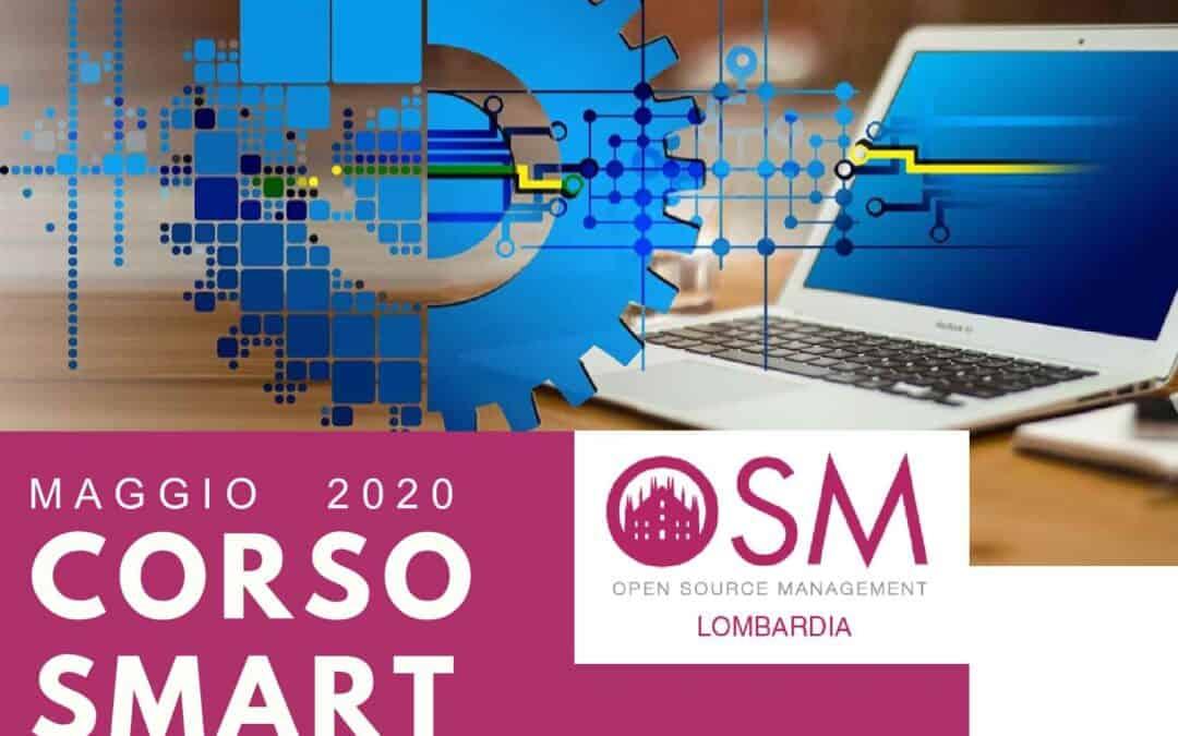 Corso Smart leader: leadership in smartworking