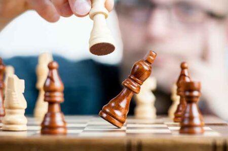 Strategia Aziendale Efficace per affrontare la crisi